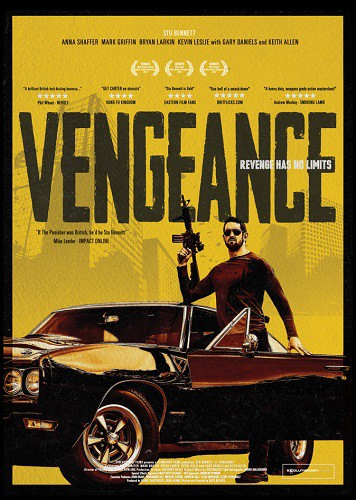 I Am Vengeance 2018 1080p WEB-DL DD5 1 H264-CMRG