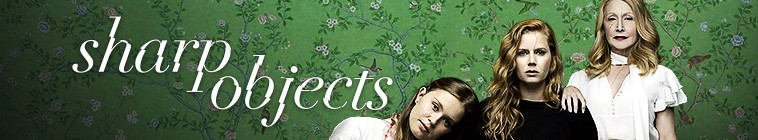 Sharp Objects S01 1080p AMZN WEB-DL DDP 5 1 H264-NTb