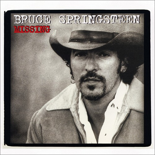 [TR24][OF] Bruce Springsteen - Missing (EP) - 1996 / 2018 (Rock)