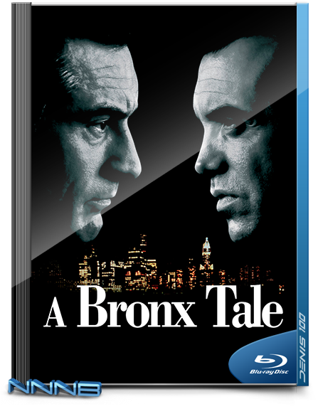 ��������� ������� / A Bronx Tale (1993) BDRip 720p �� NNNB | P, A
