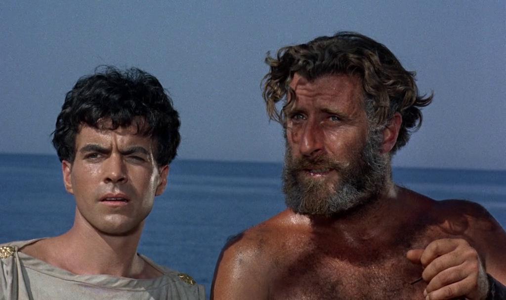 Язон и аргонавты / Ясон и аргонавты / Jason and the Argonauts (1963/BDRip-AVC) P, P2