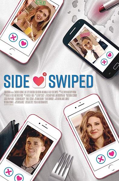 Свайпнутые  / Sideswiped [S01] (2018) WEBRip   ColdFilm