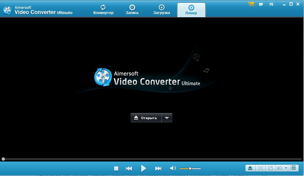 Aimersoft Video Converter Ultimate [8.9.0.7 Final] (2017/PC/Русский)