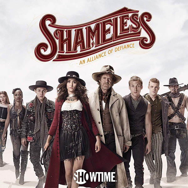 Бесстыдники / Shameless (US) [S09] (2018) WEB-DLRip | AlexFilm