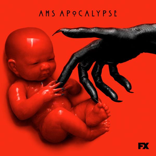 Американская история ужасов / American Horror Story [S08] (2018) WEB-DL 720p | Amedia
