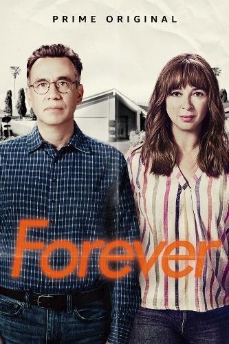 Навеки / Forever [Сезон: 1] (2018) WEBRip 1080p | Ozz