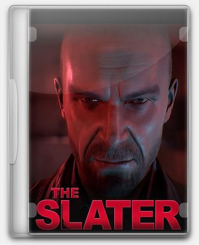 The Slater [P] [ENG / ENG] (2018) (1.0) [Scene]