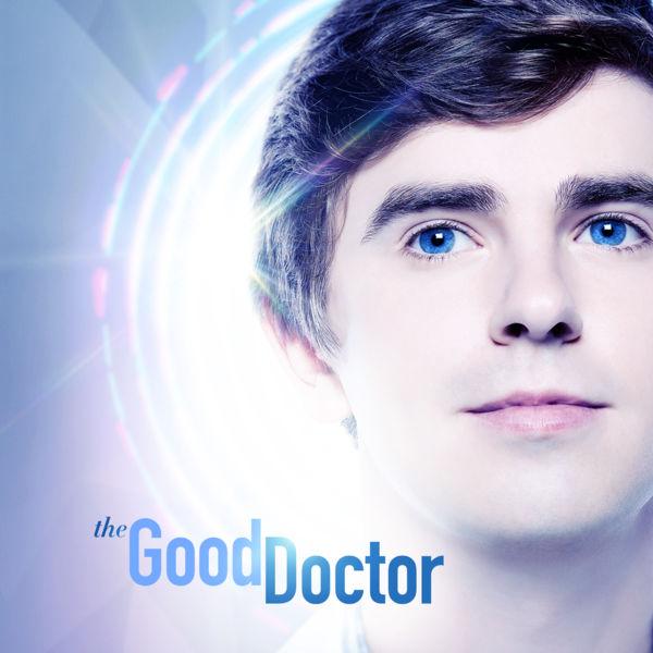 Хороший доктор / The Good Doctor [02x01-10 из 18] (2018) WEB-DL 1080p | LostFilm