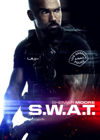 Спецназ / S.W.A.T. [02x01-12 из 22] (2018) HDTVRip 720p | SunshineStudio