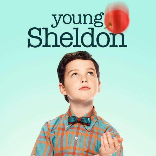 Детство Шелдона / Young Sheldon [02x01-13 из 22] (2018) WEB-DL 1080p | Кураж-Бамбей