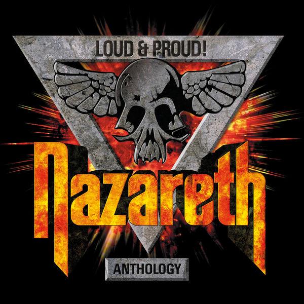 Nazareth - Loud & Proud! Anthology (2018) FLAC