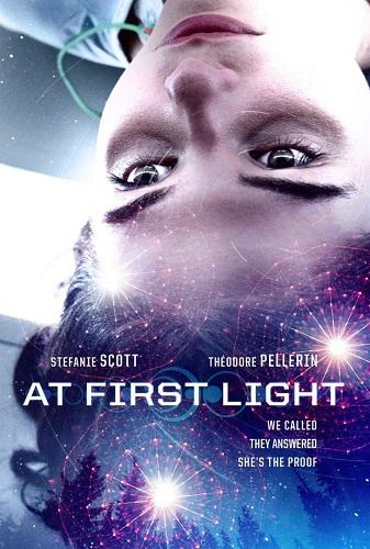 First Light 2018 1080p WEB-DL H264 AC3-EVO