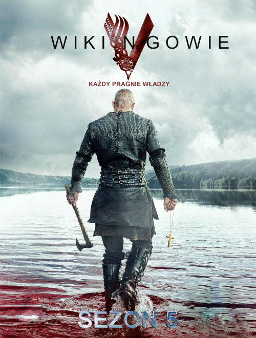 Wikingowie / Vikings (2018) Sezon 5