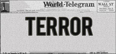 Terror-SKIDROW