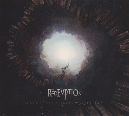 Redemption - Long Night's Journey Into Day (2018) Limited Edition [FLAC|Lossless|image + .cue] <Progressive Metal>