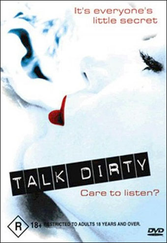 Грязные разговоры / Talk Dirty (2003) DVDRip |