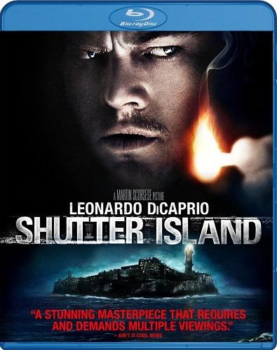 Shutter Island 2010 1080p BluRay x264-METiS
