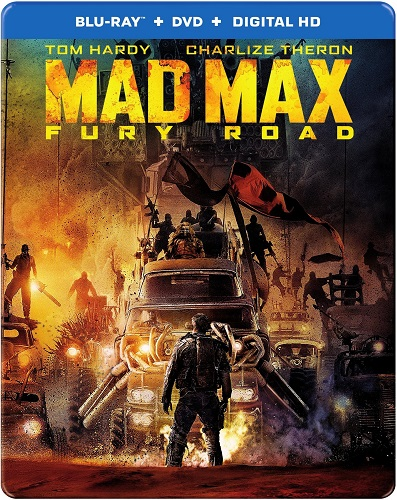 Mad Max Fury Road 2015 1080p BluRay H264 AAC-RARBG