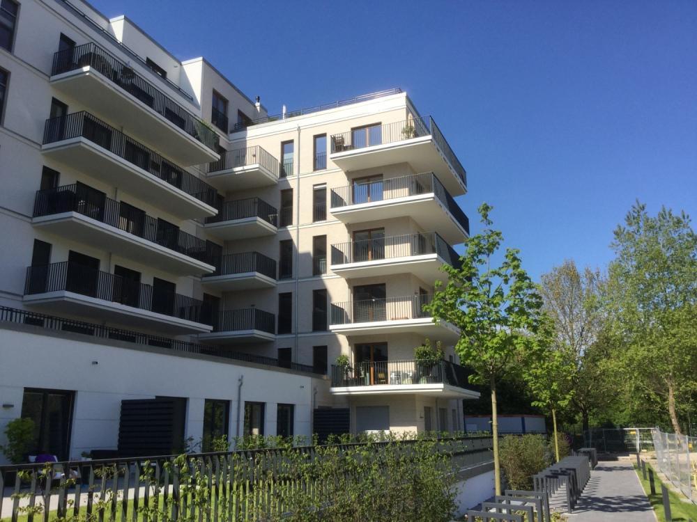 Как выгодно купить недвижимость в германии купить апартаменты в болгарии