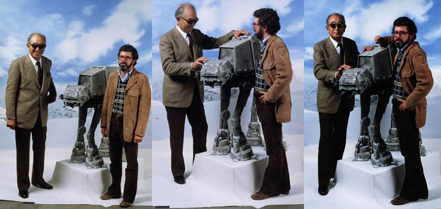 Akira-Kurosawa-and-George-Lucas-posing-with-a-Walker-on-the-set-of-The-Empire-Strikes-Back.jpg