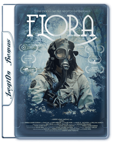 Флора / Flora  (2017) BDRemux [H.264/1080p] [EN / EN Sub]