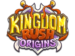 Kingdom Rush Origins (2018) PC | Лицензия
