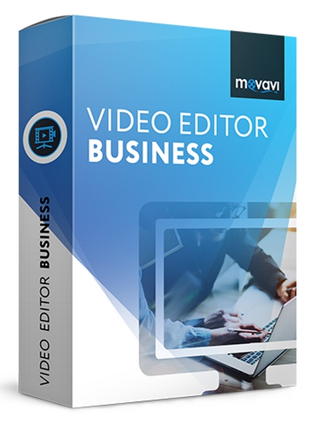 Movavi Video Editor Business v15.0.0