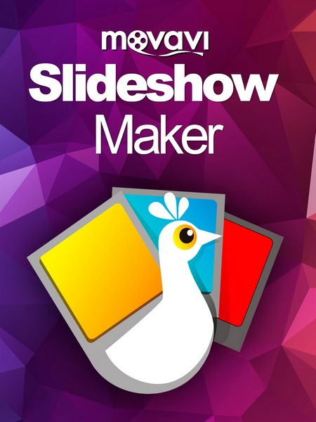 Movavi Slideshow Maker v5.0.0