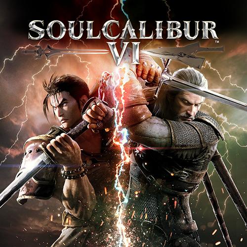 Soulcalibur VI: Deluxe Edition [v 01.10.01 + DLCs] (2018) PC | Repack