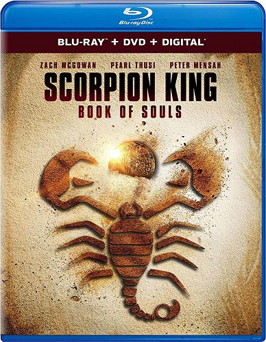Scorpion King The Book of Souls 2018 1080p WEB-DL H264 AC3-EVO