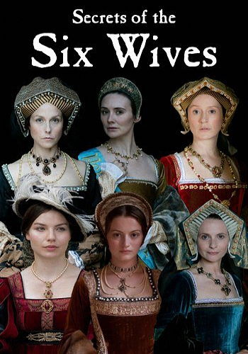 Тайны шести жен с Люси Уорсли / Secrets of the Six Wives with Lucy Worsley (2016) HDTVRip [H.264/1080p-LQ] (Сезон 1, серии 1-3 из 3)