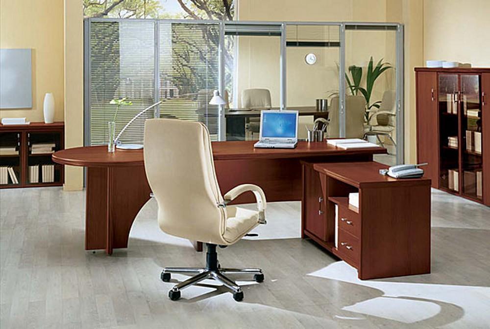 Особенности выбора мебельных предметов для офисного помещения