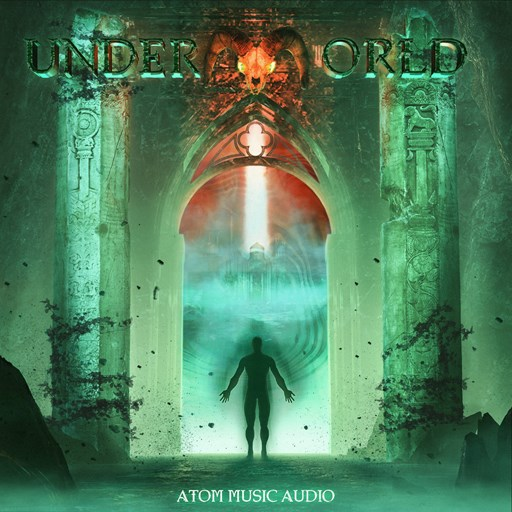 Atom Music Audio - Underworld (2018) [MP3|320 Kbps] <Soundtrack, Instrumental, Epic Orchestral>