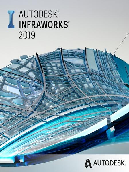 Autodesk InfraWorks 2019.2.1 (x64)