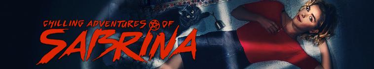 Chilling Adventures of Sabrina S03 1080p NF WEBRip DDP5 1 x264-AMRAP