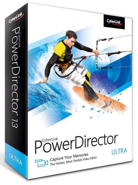 CyberLink PowerDirector Ultra 17.0.2217.0
