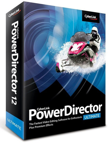 CyberLink PowerDirector Ultimate v17.0.2217.0