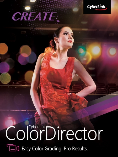 CyberLink ColorDirector Ultra v7.0.2110.0