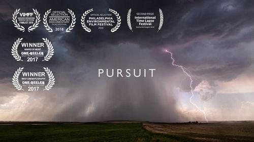 Преследование / Pursuit (2017) WEBRip [H.264/2160p] [4K]