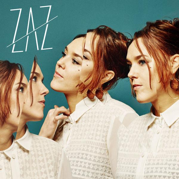 ZAZ - Effet Miroir (2018) MP3