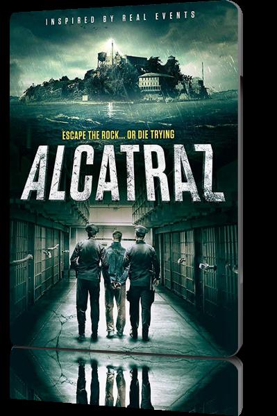 Алькатрас / Alcatraz (2018) WEB-DLRip | L2 | HiWay Grope