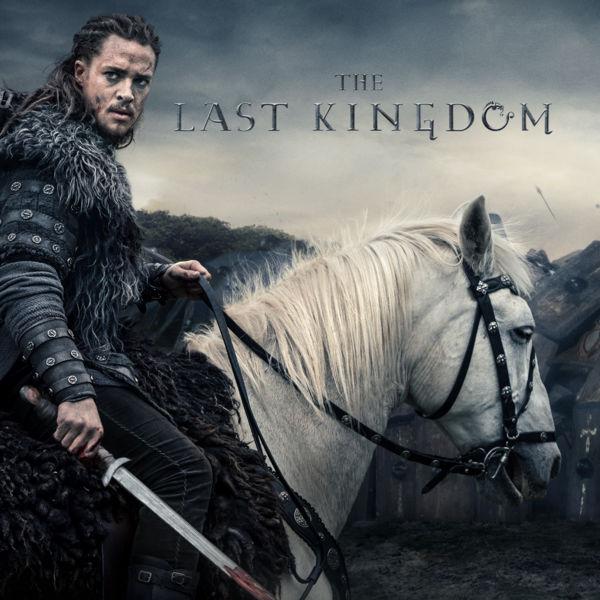 Последнее королевство / The Last Kingdom [3 сезон] (2018) WEBRip | Netflix