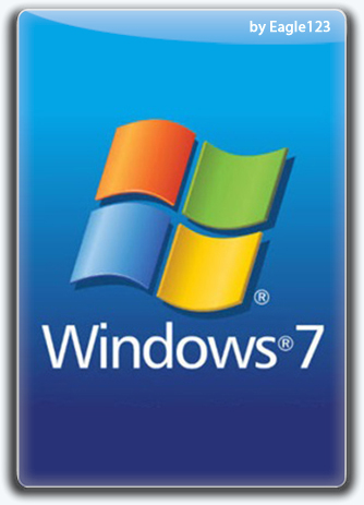 Windows 7 SP1 44in1 + Office 2019 x86/x64 (06.2020)