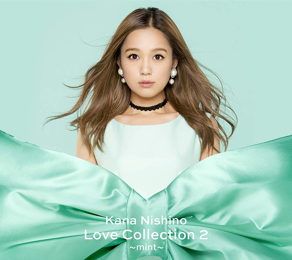 20181125.0939.04 Kana Nishino - Love Collection 2 ~mint~ (FLAC) cover 1.jpg