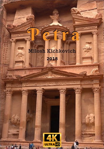 Петра / Petra (2018) WEBRip [VP9/2160p] [4K, HDR]