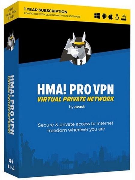 HMA Pro VPN v4.3.133