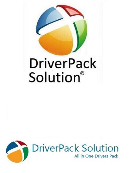 DriverPack Solution v17.7.101 Multilanguage