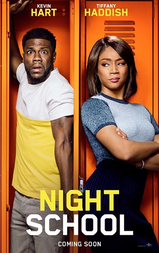 Night School 2018 1080p WEB-DL H264 AC3-EVO