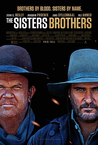 The Sisters Brothers 2018 1080p WEB-DL DD5 1 H264-CMRG