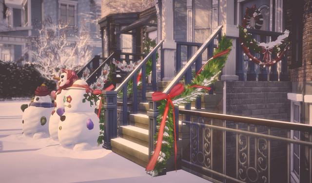 Предметы для Новогодних и Рождественских праздников Ba3a912f9502d633c89b3a410fc63436